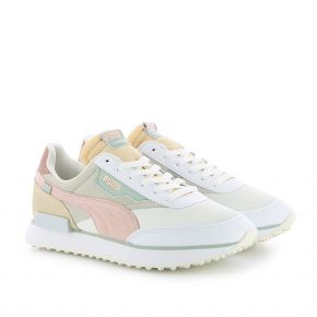 PUMA FUTURE RIDER SOFT METAL WN'S 374665-02