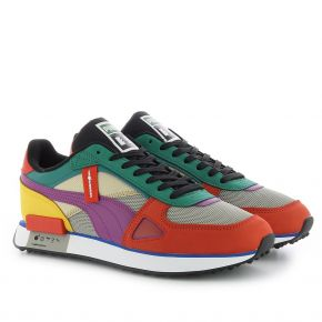 PUMA FUTURE RIDER X THE HUNDREDS 373726-01