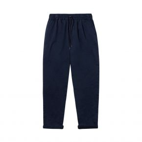 REVOLUTION CASUAL TROUSERS 5871-NAVY