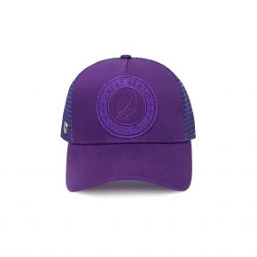 SWEET PANTS UNICOLOR CAP PURPLE SWEET-PANTS-CASQUETTE-UNICOLOR-CAP-PURPLE