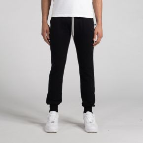 SWEET PANTS SLIM BLACK SWEET-PANTS-PANTALON-DE-JOGGING-SLIM-BLACK
