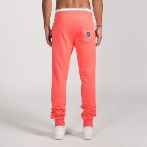 SWEET PANTS TERRY SLIM LASER CORAIL TERRY-SLIM-LASER-CORAIL