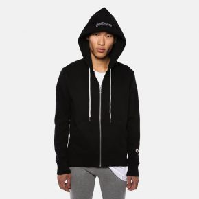 SWEET PANTS ZIP UP HOOD BLACK SWEET-PANTS-ZIP-UP-HOOD-BLACK