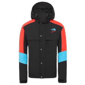 THE NORTH FACE  90 EXTREME RAIN JACKET NF0A4AGRCBG1
