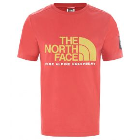 THE NORTH FACE FINE ALPINE T-SHIRT NF0A4M6NPKB1