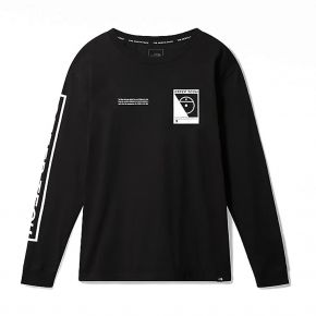 THE NORTH FACE L/S STEEP TECH TEE NF0A3YCRJK3