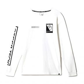 THE NORTH FACE L/S STEEP TECH TEE NF0A3YCRFN4