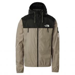 THE NORTH FACE M BLACK BOX 1990 WIND JACKET NF0A55BRVQ8