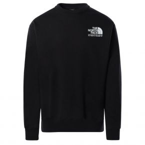 THE NORTH FACE M COORDINATES CREW NF0A55MXJK3