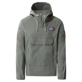 THE NORTH FACE M PRINTED CLASS V FANORAK NF0A55T7V381