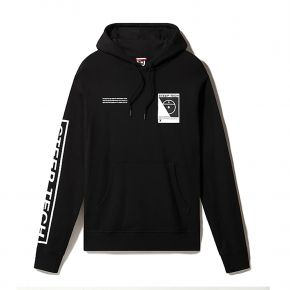 THE NORTH FACE M STEEP TECH LOGO HOODIE NF0A4SYIJK3