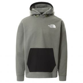 THE NORTH FACE M TECH HOODIE NF0A5317V38