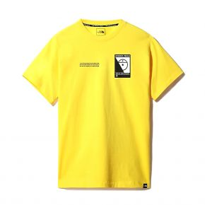 THE NORTH FACE S/S STEEP TECH TEE NF0A4746RR8