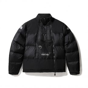 THE NORTH FACE STEEP TECH DOWN JACKET NF0A4QYTJK3
