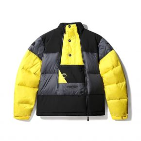 THE NORTH FACE STEEP TECH DOWN JACKET NF0A4QYTSH3
