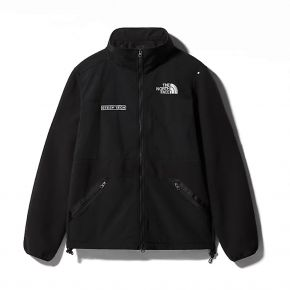 THE NORTH FACE STEEP TECH FULL ZIP FLEECE NF0A4R6AJK3