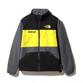 THE NORTH FACE STEEP TECH FULL ZIP FLEECE NF0A4R6ASH3