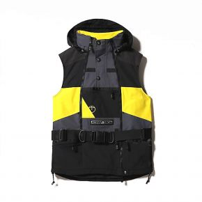 THE NORTH FACE STEEP TECH VEST NF0A4QYUSH4