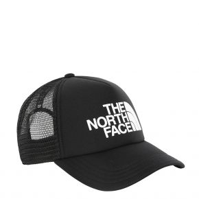 THE NORTH FACE TNF LOGO TRUCKER NF0A3FM3KY4