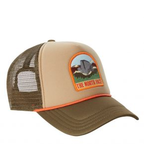 THE NORTH FACE VALLEY TRUCKER NF0A55IT076
