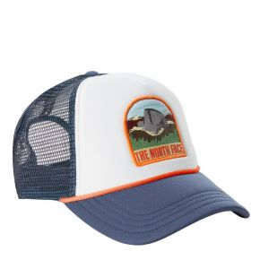 THE NORTH FACE VALLEY TRUCKER NF0A55ITXF7