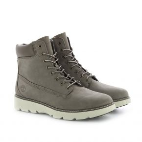 TIMBERLAND 6-INCH BOOT KEELEY FIELD POUR FEMME EN GRIS TB0A1YEW901